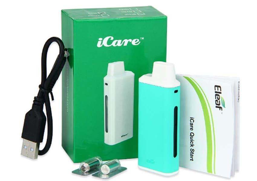 eleaf_icare_starter_kit_box