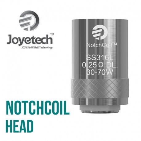 Испаритель Joyetech SS 316-0.6 Ом Head