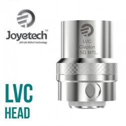 Испаритель Joyetech LVC Clapton-1.5 Ом MTL head AH20