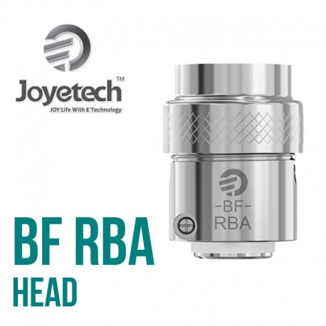Испаритель Joyetech BF RBA head set