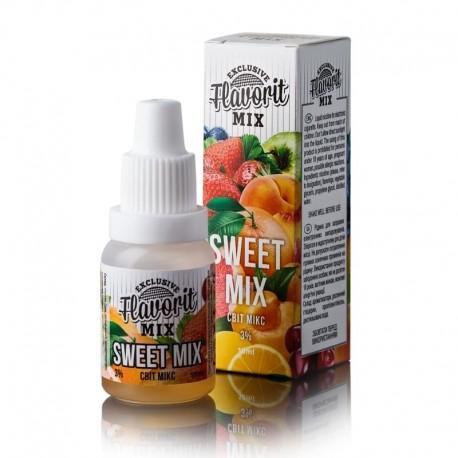 Жидкость Flavorit Sweet Mix (выпечка)