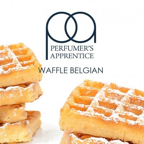 Ароматизатор TPA Waffle Belgian (Бельгийская Вафля) 5 мл