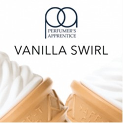 Ароматизатор TPA Vanilla Swirl (Ванильный вихрь) 5 мл