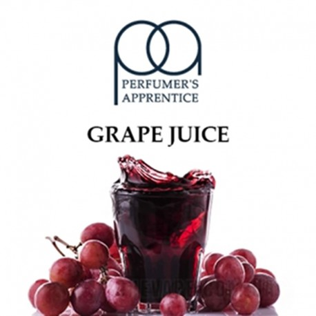 Ароматизатор TPA Grape Juice (Виноградный Сок) 5 мл