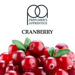 Ароматизатор TPA Cranberry (Клюква) 5 мл