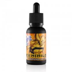 Премиум жидкость Flavorit comics Ex Nihilo 30 мл