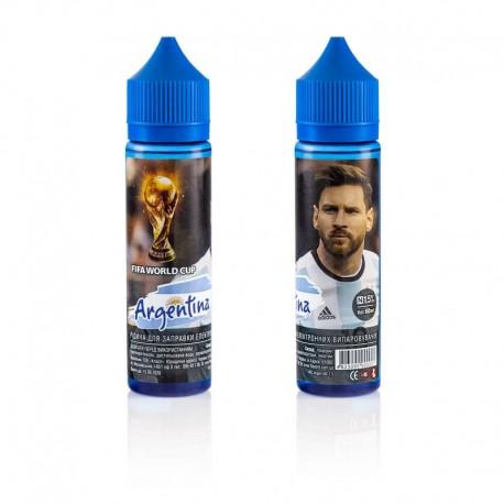Премиум жидкость FIFA World Cup Аргентина купить в Харьков и Киев