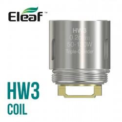 Испаритель Eleaf HW3