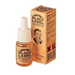 Жидкость Black Label Candy Карамель 10 мл 6%