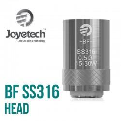Испаритель Joyetech BF SS316-0.5 Ом Head