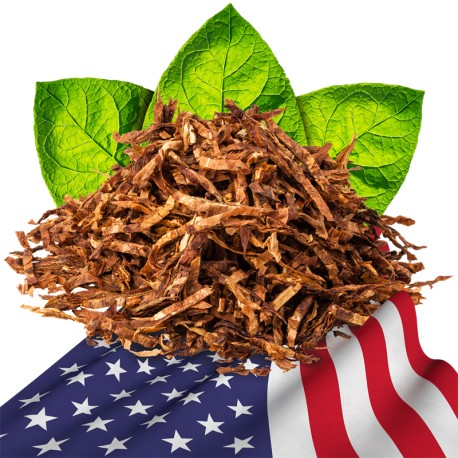 Ароматизатор Symrise American-Blend 5 ml (американский табак)