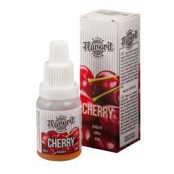 Жидкость Flavorit Cherry Вишня 10 мл 0%
