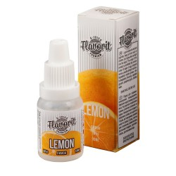 Жидкость Flavorit Lemon (Лимон) 10 мл 0 мг