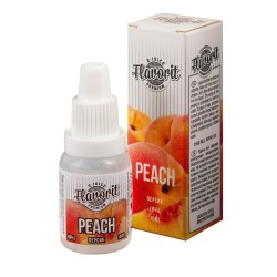 Жидкость Flavorit Peach (Персик) 10 мл 0 мг