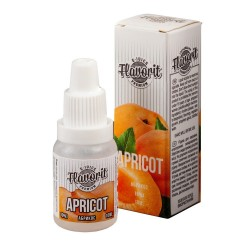 Жидкость Flavorit Apricot (Абрикос) 10 мл 0 мг