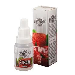 Жидкость Flavorit Straw (Земляника) 10 мл 3 мг