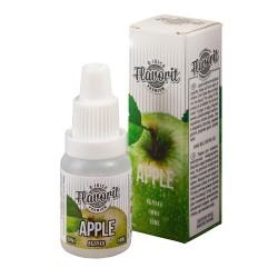 Жидкость Flavorit Apple (зеленое яблоко)