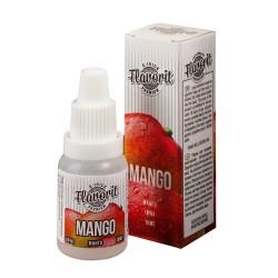 Жидкость Flavorit Mango (Манго) 10 мл 0 мг