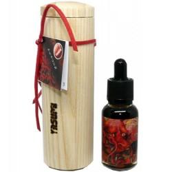 Жидкость для электронных сигарет Yasumi Irezumi Dragon (бамбуковый тубус)